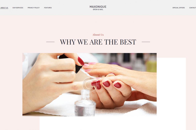 maxonique.co.uk-about