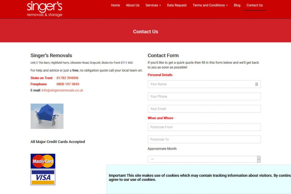 singersremovals.co.uk-contact